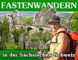Fastenwandern in der Sächsischen Schweiz
